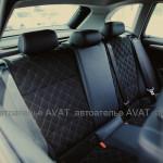 перетяжка сидений BMW
