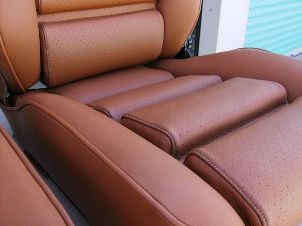 кожа для перетяжки сидений