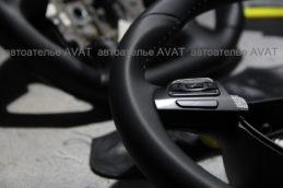 перетяжка руля VW Passat