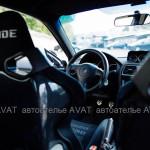Subaru Impreza WRX S204 STi