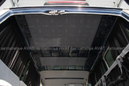 шумоизоляция крыши toyota land cruiser 78