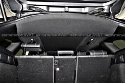 потолок Range Rover Velar из заводской ткани