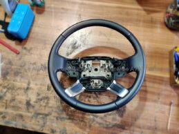 руль range rover vogue до перетяжки